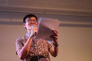SAND Literary Journal no.17 release Berlin