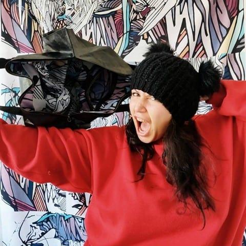 Introducing Yael Shterenberg – Israeli, Berlin-based designer (in the indieStore now!)