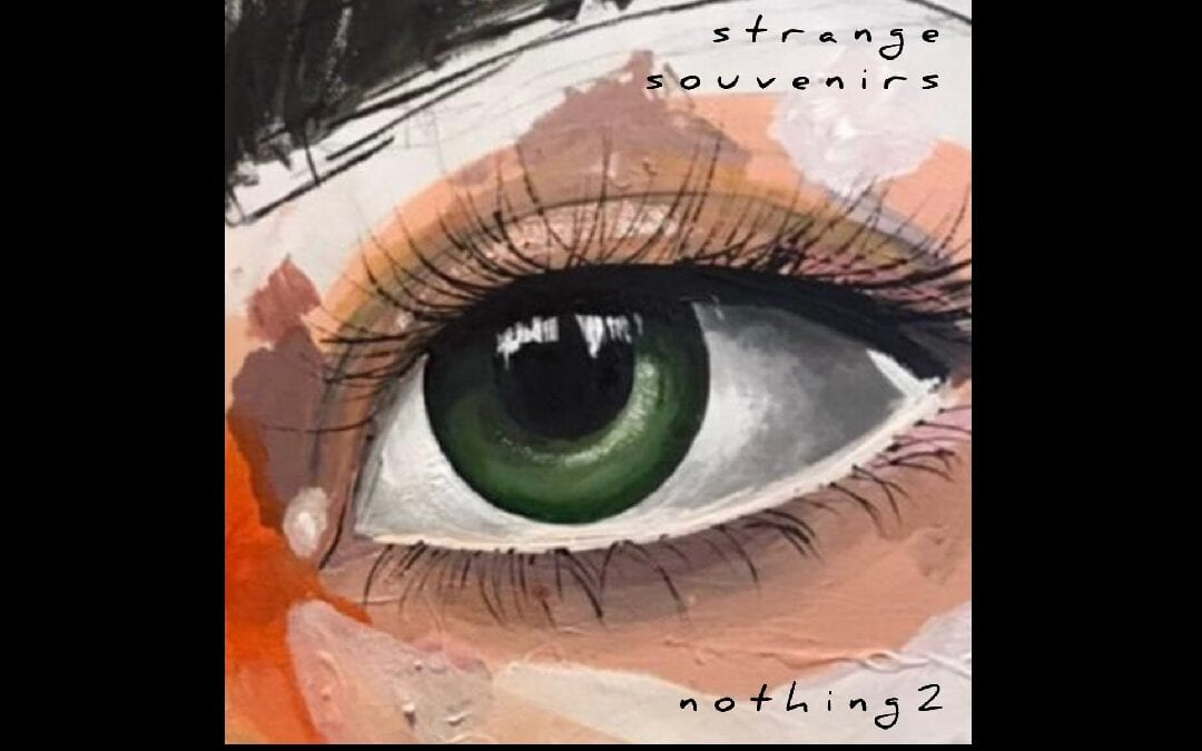 Review: Nothing2 by Strange Souvenirs: rolling orchestral crescendos and a blood-spattered drunken choir